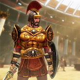 Гладиаторы 3D: Арена и Кровь скриншот 1