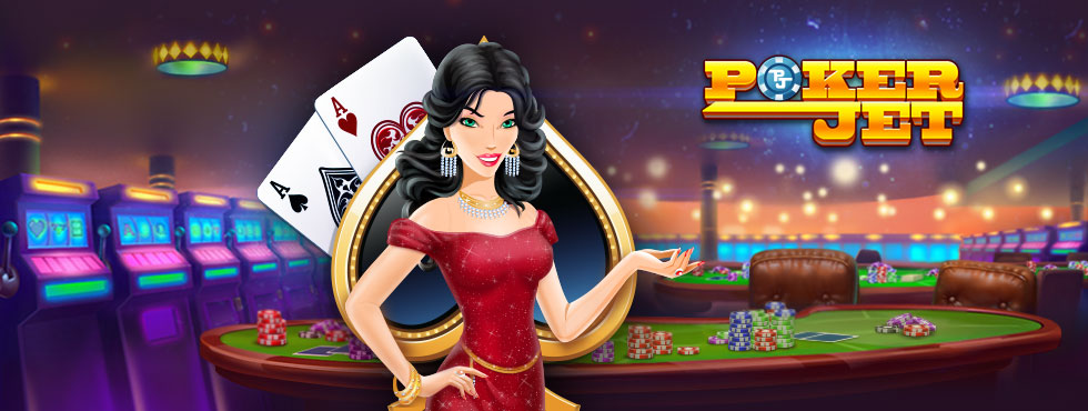 Game Покер Джет