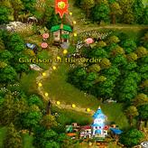 Kings Bounty: Легионы скриншот 3