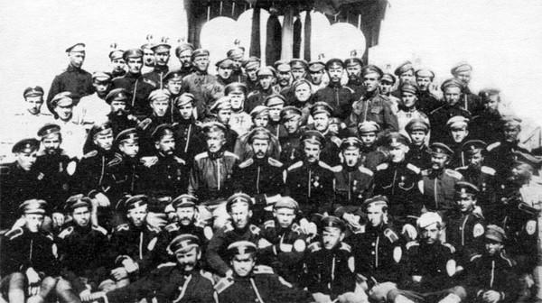 Корниловская дивизия фото