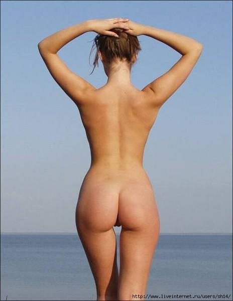 фото идеальная фигура у девушки в голом виде